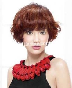 2014韩国女生发型 韩国什么发型最好看