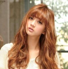2014最新女生烫发发型名称 发型指南让你百变时尚造型
