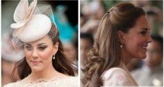 公主发型扎发图片 公主头发型即刻展现你的名媛风情