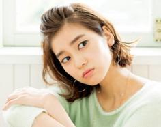 韩式短发型扎法图解 自然不失气质