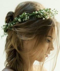 10款全球时尚新娘发型惊艳秀场
