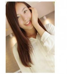 长发发型图片 初春甜美浪漫晒温馨