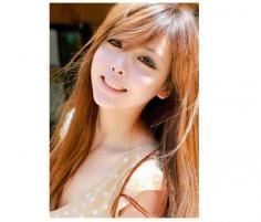 韩式气质长发图片 中长发发型设计如何好看