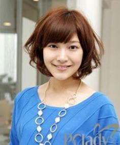 潮流精髓 09东京最热门的10款OL发型