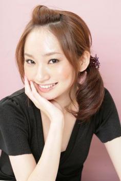 夏季3款日本淑女发型DIY