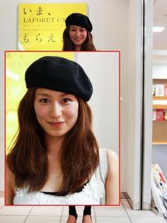 东京潮流美少女发型大比拼