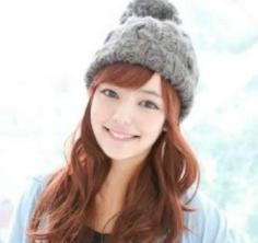 甜美韩式发型 回头率百分百