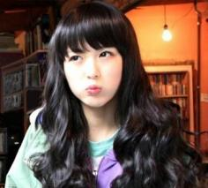 韩剧最新发型设计 看看你更喜欢哪一款