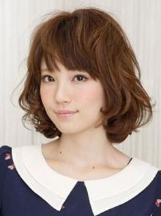 让你甜蜜升级 日系女生的美发造型