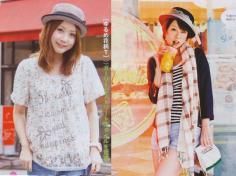 2012年最时尚发型 夏日可爱发型精选