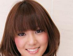 日系街头夏日可爱女生发型 你的时尚名片