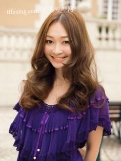 日本空气感美发~模特最IN现在最流行发型
