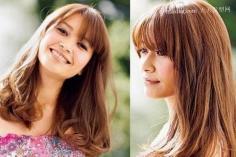 夏日淑女最流行发型 潮爆日系娃娃发型