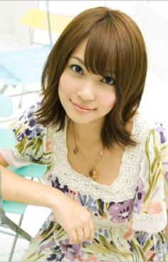 2012年流行发型 夏日淑女范儿