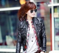 最新流行2012流行时尚发型 韩国街头