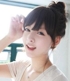 90后MM最喜欢的韩国发型 修颜又瘦小脸