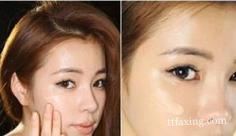 李孝利教你魅惑韩式猫眼妆画法步骤 打造舞会女王