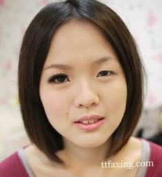 教你小眼睛化妆教程 超神奇放大双眼