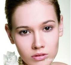 塑造出完美脸型技巧 教你如何画眉毛才最好看