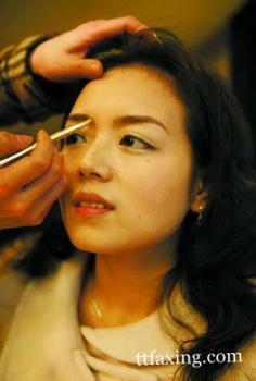 5个画眉毛的技巧 轻松修饰出你的轮廓容颜