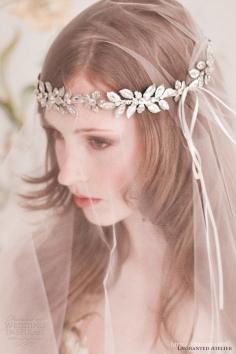 欧美新娘编发发型图解 让你随心所欲地穿梭婚礼中