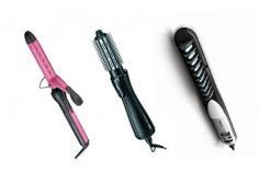 如何使用卷发棒 用卷发棒打造明星发型