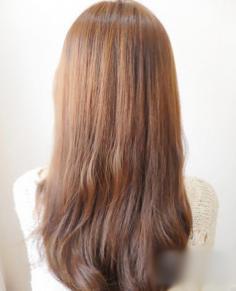 学韩国简单发型扎法 秋季扮靓盘发不可少