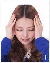 教你假刘海怎么带 长发短发少发统统搞定
