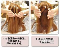 赏DIY百变发型 2012年流行趋势(发型)