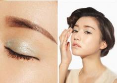 夏季彩色亮眼眼妆 只需5步轻松打造