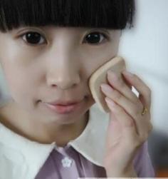 如何画大眼娃娃妆 教你大眼美妆的画法
