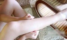 教你按摩瘦腿的最快方法 拥有纤细美腿