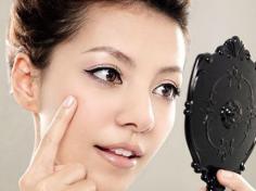 黑眼圈怎么去除小窍门 黑眼圈是怎么形成的