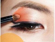 水果妆画法步骤图解 教你怎样化水果妆好看
