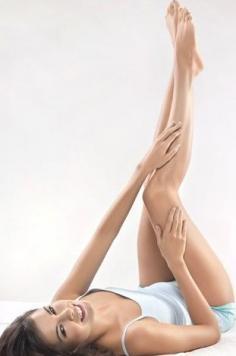 正确瘦腿精油使用方法解析 教你用精油快速瘦腿
