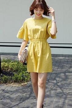 日系小清新服装搭配技巧 让你随时展现活力时刻