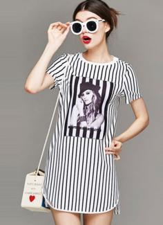 欧美时尚女装搭配推荐 让这个夏季时尚又有型