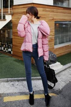 冬季减龄装扮 让你享受年轻活力