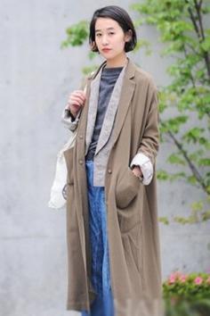 日本街拍美女 潮人汇聚演绎自己的风格