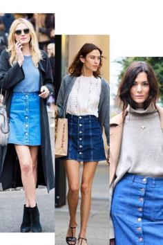 15秋冬服装流行趋势 成为绝对的穿衣赢家