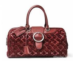 lv红色包包2014新款 带给你无限惊喜
