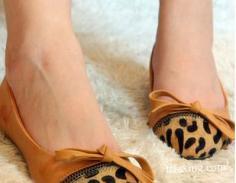 女式新款单鞋搭配 时尚扮靓全靠它