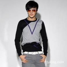 时尚英伦风格男装搭配技巧 时尚潮人从服装造型开始