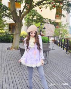 紫色配什么色好看 小编教你服装搭配的技巧