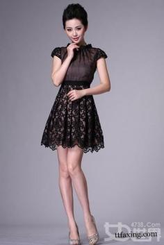 职场裙装搭配 穿出百变气场