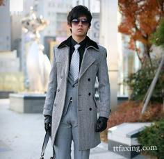 秋季男装外套推荐 轻松搭配尽显帅气