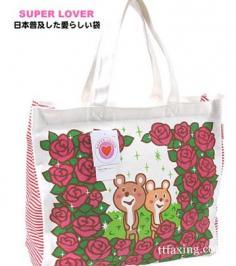 包包控---超可爱的日本包包