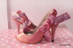 夏季女鞋图片推荐 夏季出街必备