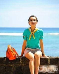 夏装新款搭配法则 穿出属于你的百变风格