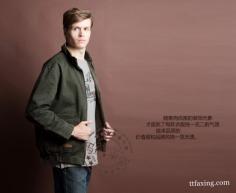 时尚男装搭配技巧 低调奢华的男装造型